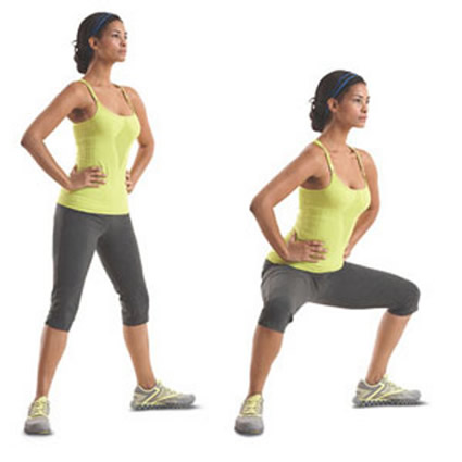 Butt-lift-exercises-plie-squat