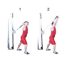 triceps-rope-extension