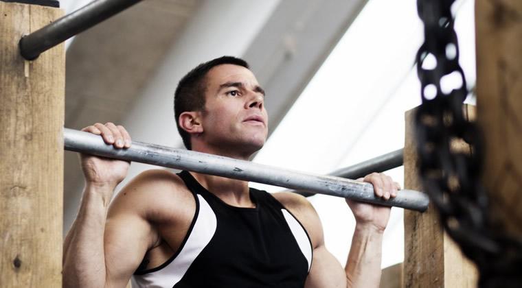 fitness toestel armen