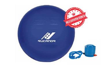 rucanor fitness bal 90 cm