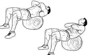 spieren die je gebruikt tijdens voetbal
